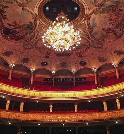 Warum Opern-Einführungen? - Bild